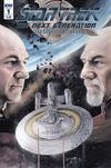 Star Trek The Next Generation Through The Mirror