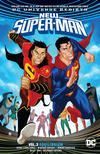 New Super-Man (Rebirth) Vol 3 Equilibrium TP