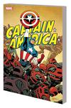 Captain America By Mark Waid & Chris Samnee Vol 1 Home Of The Brave TP