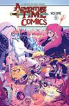 Adventure Time Comics Vol 5 TP