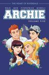 Archie Vol 5 TP