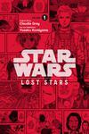 Star Wars Lost Stars Vol 1 GN