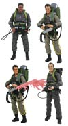 Ghostbusters Movie Select Action Figure Series 8 Assortment Case