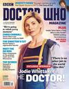 Doctor Who Magazine #526 July 2018