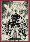 John Byrnes X-Men Artifact Edition HC