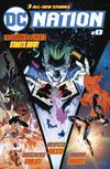 DC Nation #0 Cover A Regular Jorge Jimenez Cover