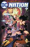 DC Nation #0 Cover D Incentive Jorge Jimenez JLA Variant Cover