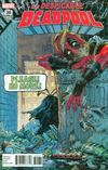 Despicable Deadpool #300 Cover D Incentive Tony Moore Variant Cover
