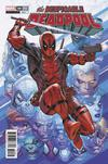 Despicable Deadpool #300 Cover E Incentive Rob Liefeld Variant Cover