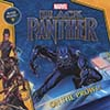 Black Panther On The Prowl TP