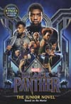 Black Panther Junior Novel TP
