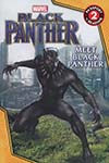 Black Panther Meet Black Panther TP