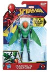 Spider-Man 6-Inch Quick Shot Action Figure Assortment 201801 - Vulture
