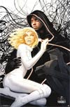 Cloak And Dagger Embrace Poster