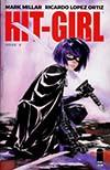 Hit-Girl Vol 2 #2 Cover C Variant Dustin Nguyen Cover