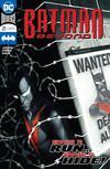 Batman Beyond Vol 6 #21 Cover A Regular Viktor Kalvachev Cover