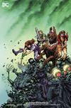 Scooby Apocalypse #26 Cover B Variant Mike Perkins Cover