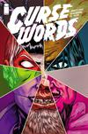 Curse Words #15 Cover A Regular Ryan Browne Cover