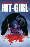 Hit-Girl Vol 2 #5 Cover A Regular Eduardo Risso Color Cover