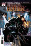Black Panther Vol 7 #2 Cover A Regular Daniel Acuna Cover