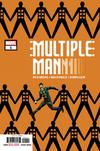 Multiple Man #1 Cover A Regular Marcos Martin Cover