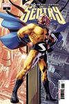 Sentry Vol 3 #1 Cover A Regular Bryan Hitch Cover