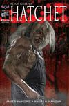 Adam Greens Hatchet #3 Cover D Variant Limited Edition Photo Cover