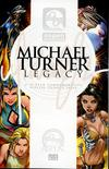 Michael Turner Legacy One Shot
