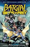 Batgirl And The Birds Of Prey (Rebirth) Vol 3 Full Circle TP