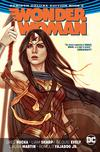 Wonder Woman Rebirth Deluxe Edition Book 2 HC