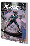 All-New Wolverine Vol 6 Old Woman Laura TP