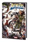 Avengers No Surrender HC