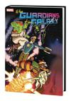 Guardians Of The Galaxy By Gerry Duggan Omnibus HC
