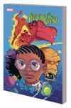 Moon Girl And Devil Dinosaur Vol 5 Fantastic Three TP