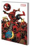 Spider-Man Deadpool Vol 6 WLMD TP