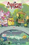 Adventure Time Vol 15 TP