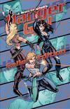 J Scott Campbells Danger Girl Gallery Edition TP Prestige Format Version