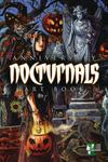 Nocturnals Anniversary Art Book SC