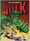 Little Book Of Hulk Flexicover
