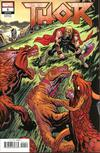 Thor Vol 5 #1 Cover D Incentive James Harren Connecting Hammer Variant Cover (1 Of 5)