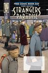 FCBD 2018 Strangers In Paradise XXV #1 - FREE - Limit 1 Per Customer