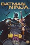 Batman Ninja Blu-ray Combo DVD