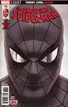 Amazing Spider-Man Vol 4 #796 Cover C 3rd Ptg Variant Alex Ross Black & White Cover