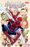 Amazing Spider-Man Vol 4 #800 Cover G Variant Greg Land Cover
