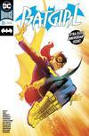 Batgirl Vol 5 #25 Cover A Regular Rafael Albuquerque Cover