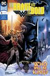 Brave And The Bold Batman And Wonder Woman #6