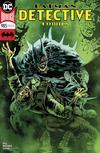 Detective Comics Vol 2 #985 Cover A Regular Eddy Barrows & Eber Ferreira Cover