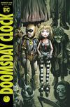 Doomsday Clock #6 Cover A Regular Gary Frank Cover