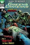 Green Lanterns #51 Cover A Regular Mike Perkins Cover