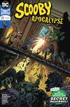 Scooby Apocalypse #27 Cover A Regular Kelsey Shannon Cover